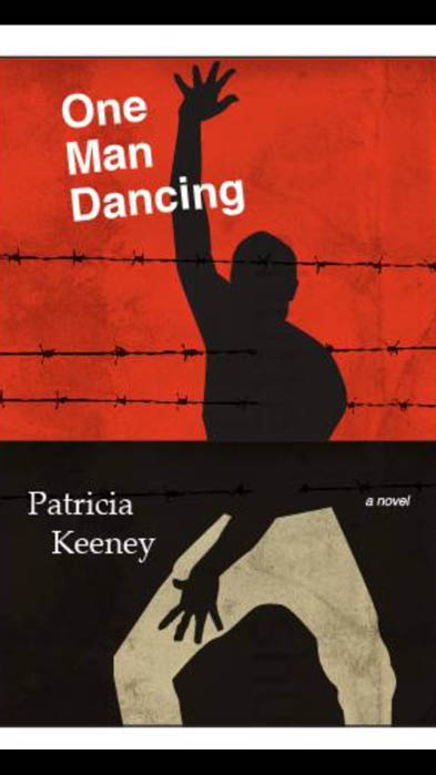 Patricia Keeney One Man Dancing